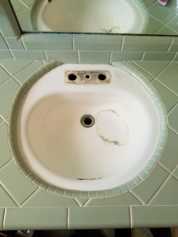 Sink Repair, Bathtub Repair  Hendersonville, Murfreesboro